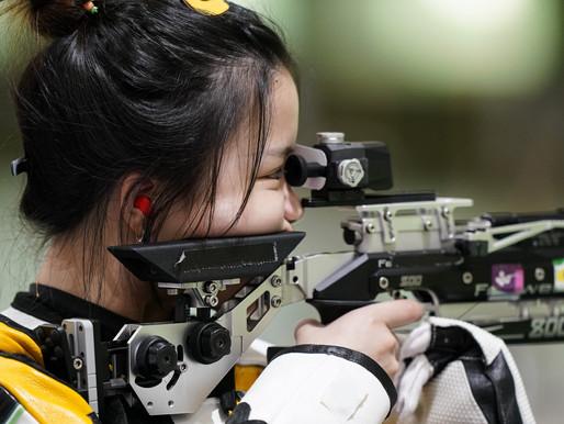 China obtiene su primera medalla olímpica en los Juegos de Tokio 2020