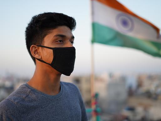 Canadá contempla restricciones de viaje desde India debido al aumento masivo de COVID-19