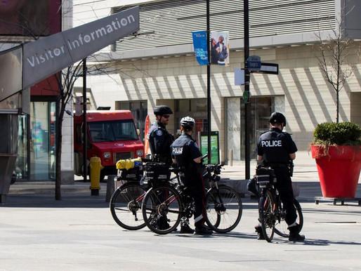 Ontario revierte los nuevos poderes policiales tras una reacción controversial