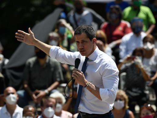 Oposición de Venezuela lucha contra los acreedores