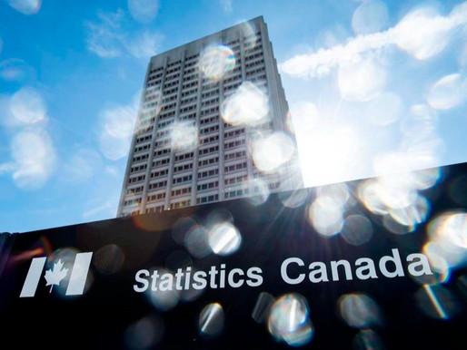 La tasa de inflación de Canadá aumentó en agosto