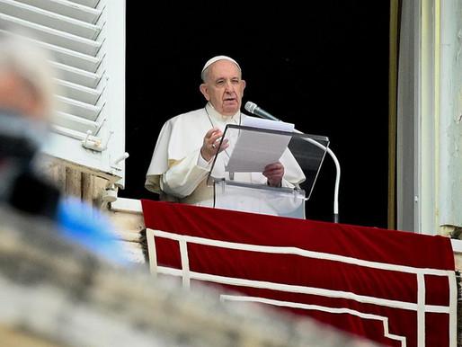 El Papa expresa su pesar por las muertes de los niños indígenas canadienses