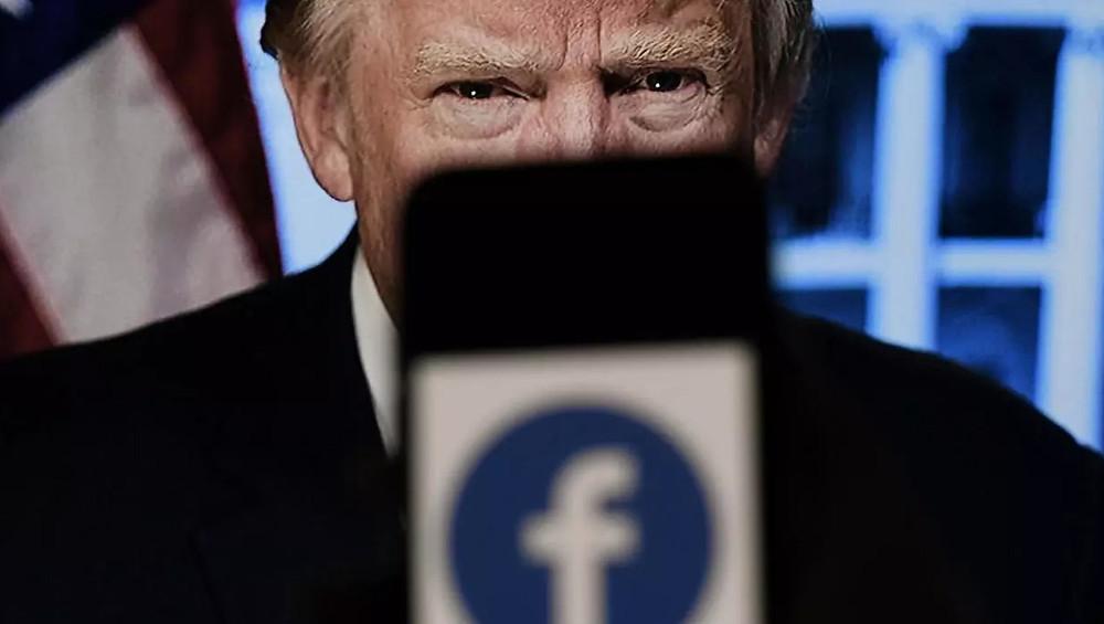 Un panel supervisor independiente de Facebook, que toma decisiones vinculantes y que no pueden ser apeladas, decidió mantener deshabilitada la cuenta Donald Trump.