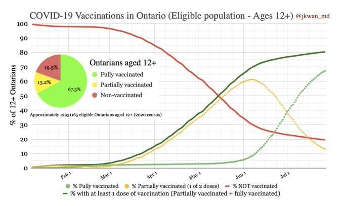 Gráficos cortesía de  @jwan_md.