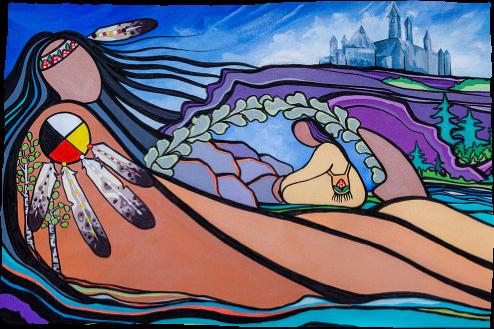 Facebook Canadá y el Teatro Indígena NAC se asocian para expandir las voces indígenas