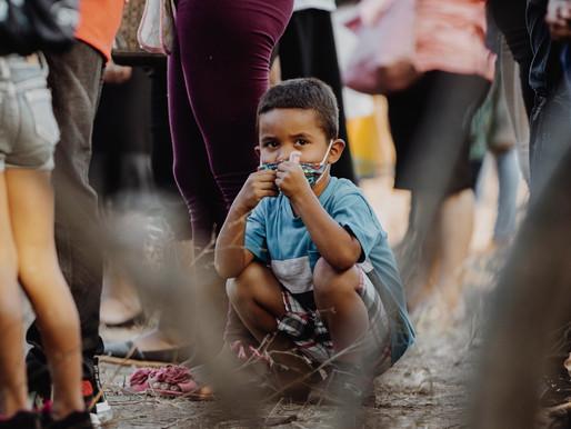 La pandemia del COVID-19 continúa teniendo un gran impacto en la salud mental de niños y jóvenes