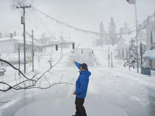 Se extienden los cortes de energía eléctrica en EE. UU. luego de tormenta helada
