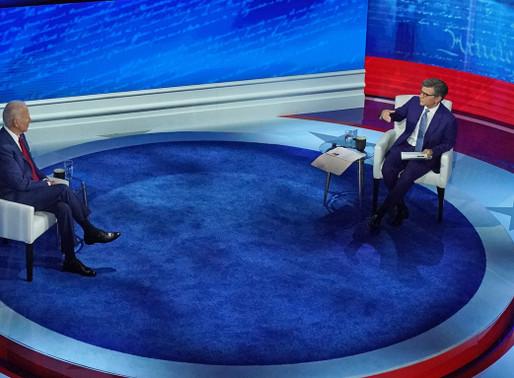 Interrogadores de ABC con vínculos demócratas