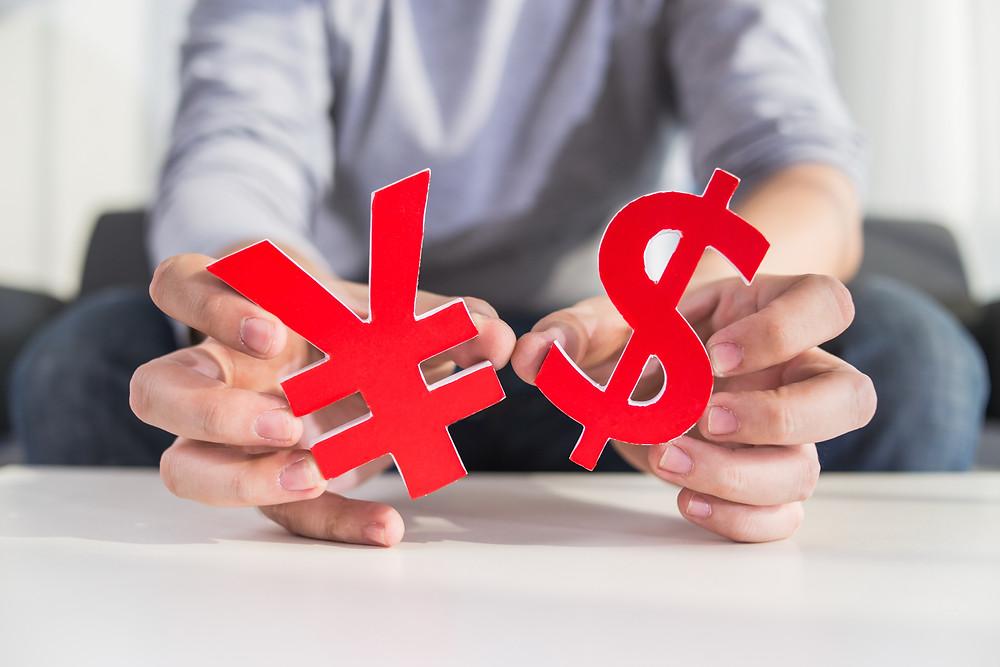 China crea su propia moneda digital, la primera de las grandes economías.