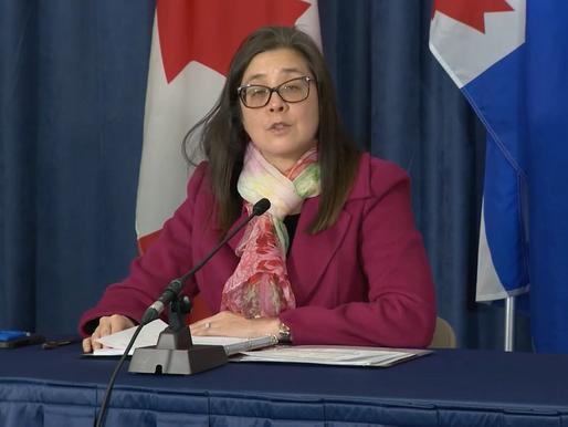 Más de 700 casos de variantes COVID-19 se están examinando en Toronto