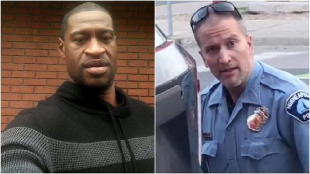 Derek Chauvin recibe 22 años y medio de prisión por el asesinato de George Floyd.