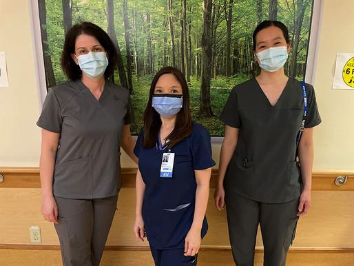 La UCI de cirugía general de Toronto se queda sin pacientes con COVID-19 por primera vez