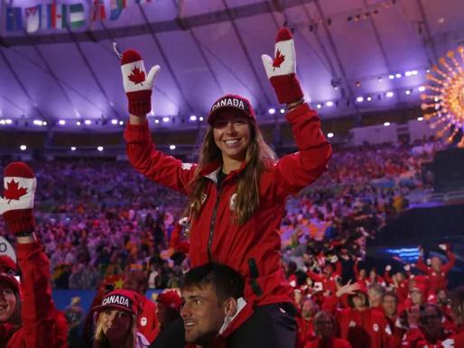 Esperanza de tener juegos olímpicos con público