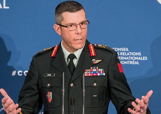 Ex-comandante de la OTAN liderará plan de vacunación