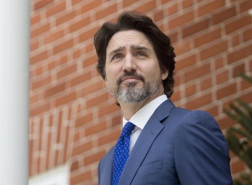 Trudeau niega conflicto de intereses con WE Charity