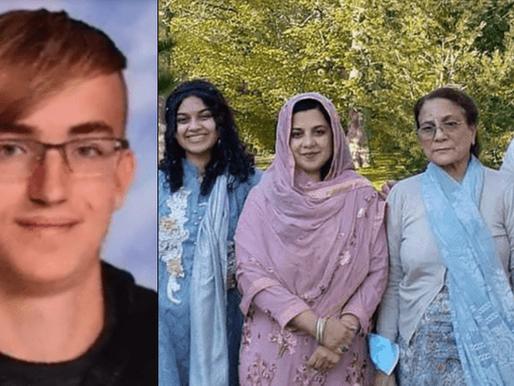 El caso del hombre que atacó a una familia musulmana en London se aplaza una vez más