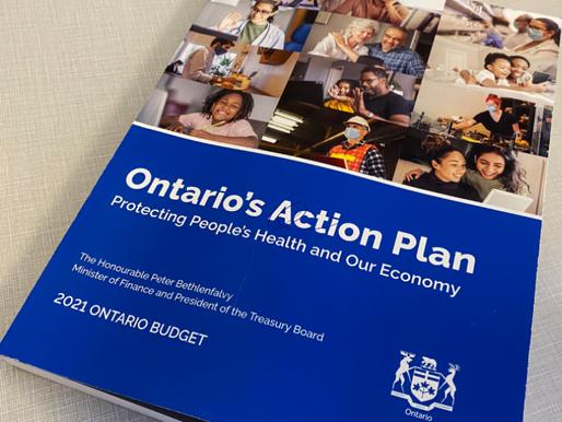 El Gobierno de Ford presenta el presupuesto con más gastos de la historia de la provincia