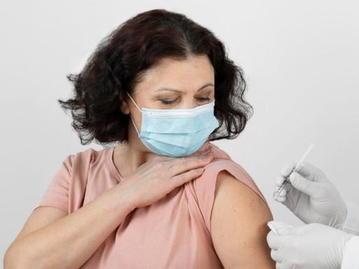Ontario alcanza el umbral requerido de vacunación para el segundo paso de la reapertura