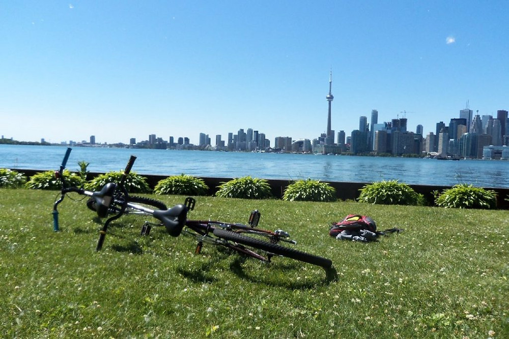 Este fin de semana le damos la bienvenida al comienzo de un nuevo mes y a un montón de diversión en Toronto.