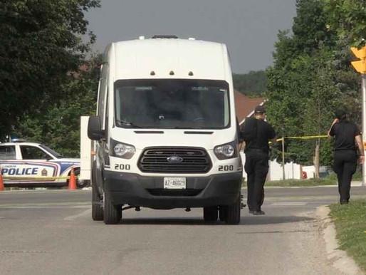 Se aplaza la audiencia del hombre acusado del ataque terrorista en London, Ontario