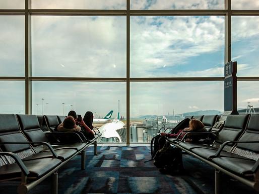 Confusión por nuevas reglas para viajeros