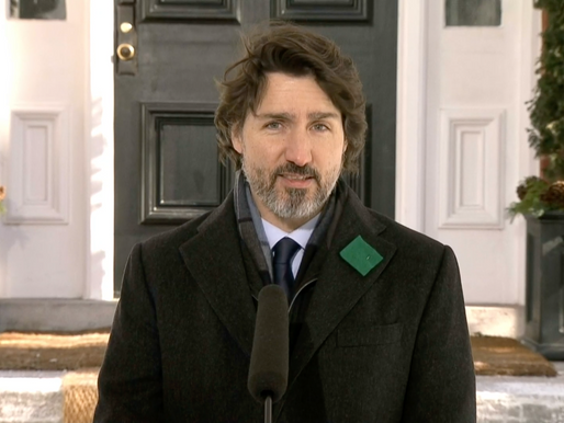 Canadá suspende vuelos al Caribe y México