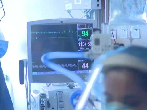 ¿Cuál es el costo promedio del tratamiento de un paciente con COVID-19 en Canadá?