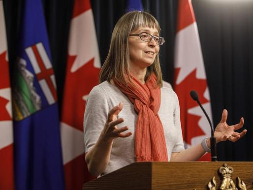 Alberta confirma el segundo caso de coágulo de sangre después de la vacuna COVID-19 de AstraZeneca