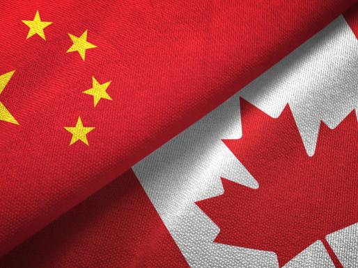 Canadá impone sanciones a funcionarios chinos por abusos contra minorías musulmanas