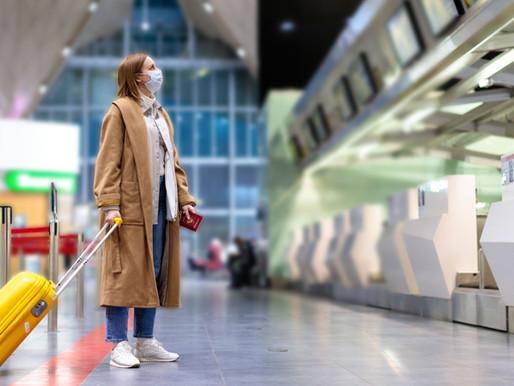 Por qué viajar nunca volverá a ser lo mismo