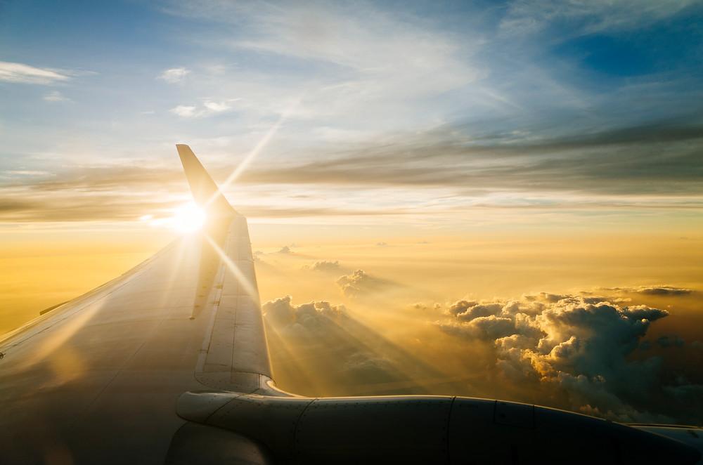 Air Canada reanudará algunos vuelos a destinos soleados en mayo.