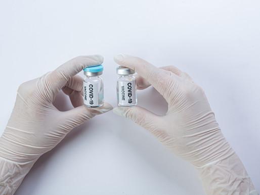 NACI afirma que la mezcla de estas dosis de vacunas es segura y efectiva
