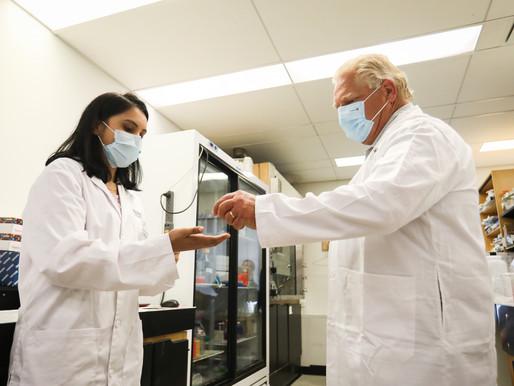 El gobierno de Ford anunciará un programa de certificación de vacunación el día de hoy