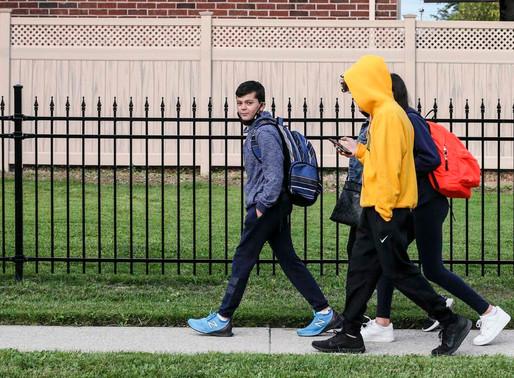 TDSB confirma primer caso positivo en estudiante