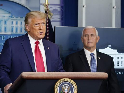 Cámara vota para acusar a Trump por segunda vez
