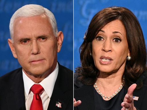 Momentos clave del debate vicepresidencial