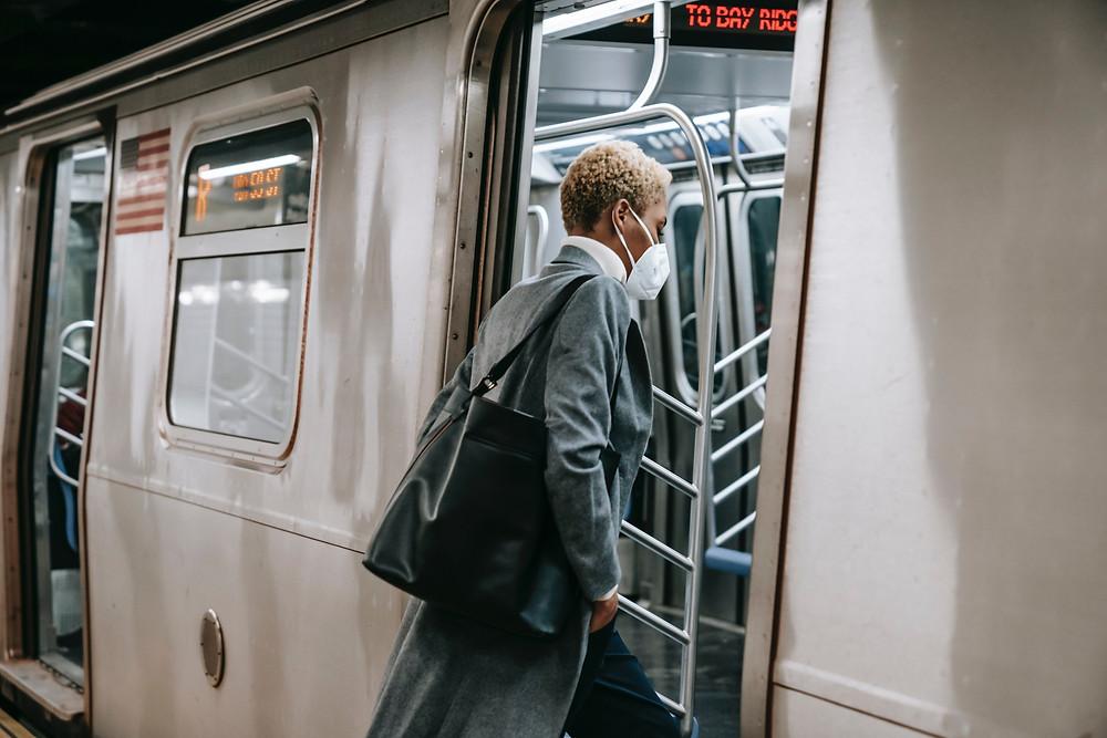 El TTC cerrará seis estaciones de metro del centro durante casi dos semanas.