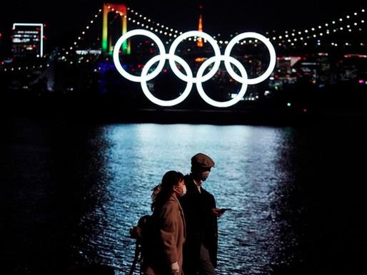 ¿Qué pasará con los Juegos Olímpicos de Tokio?