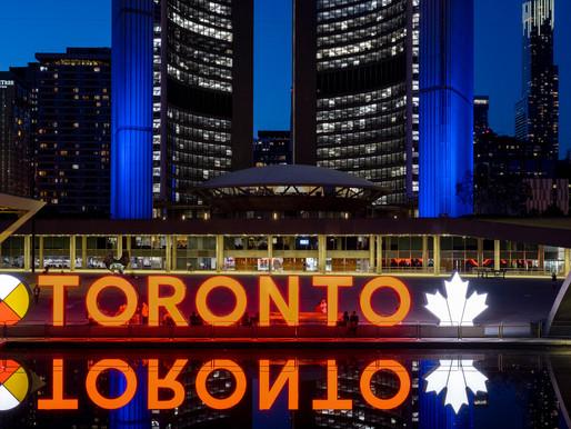 Así se celebro el primer el Día Nacional de la Verdad y la Reconciliación en Toronto