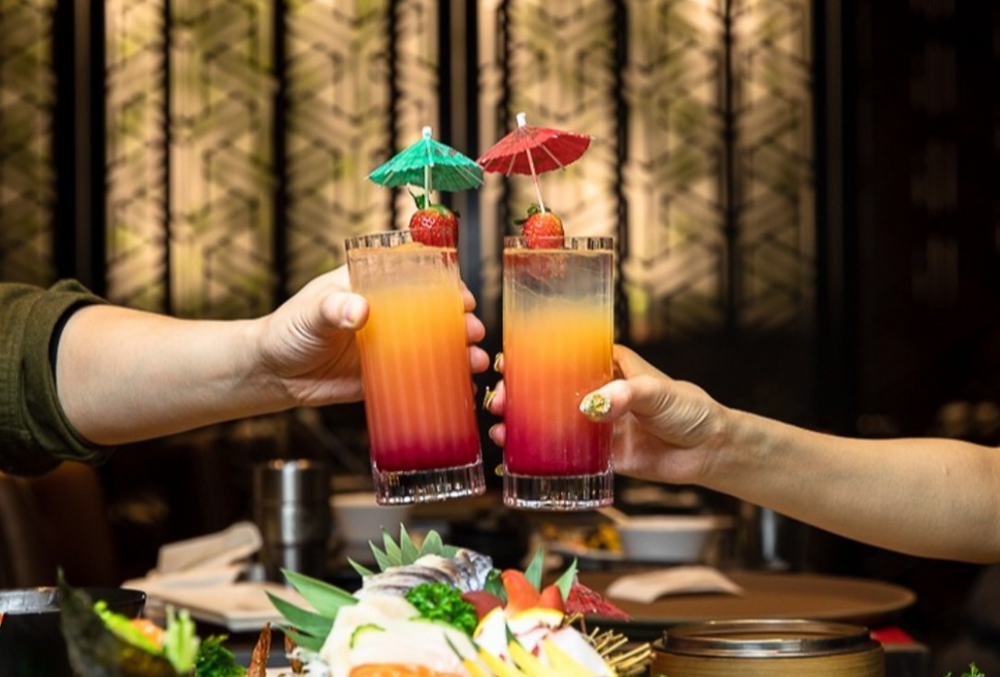 Prepárate para probar la deliciosa cocina asiática de más de 100 proveedores en el Asialicious Carnival de Toronto.