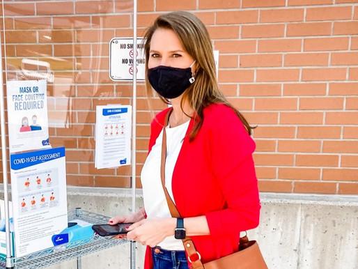 Todos los adultos de Ontario ahora son elegibles para la vacuna COVID-19