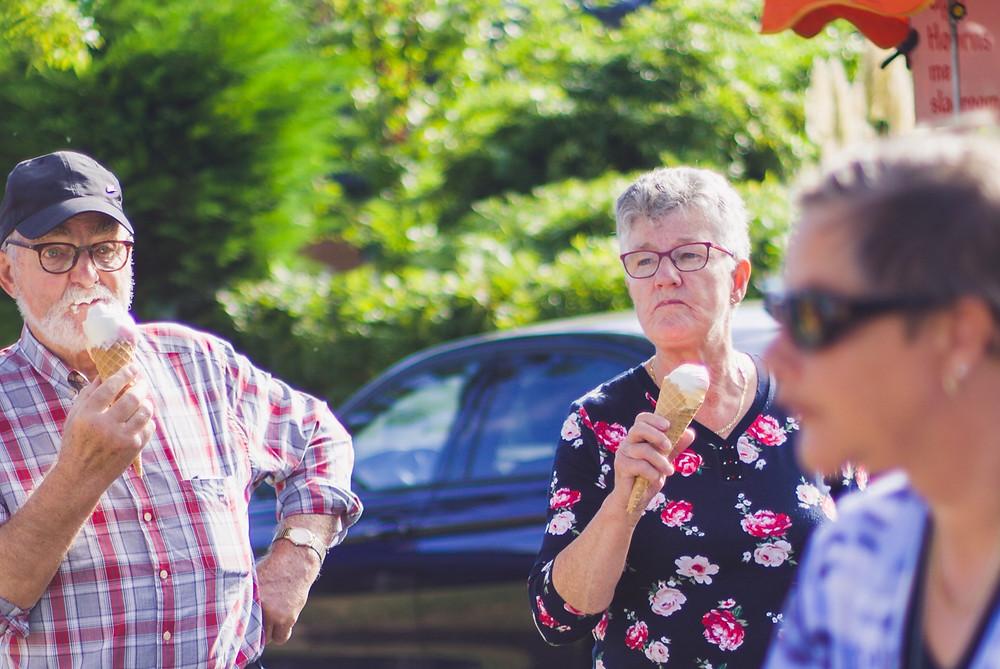 Ontario supuestamente planea un intervalo de segunda dosis más corto para residentes mayores.