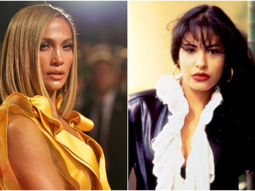 Jennifer Lopez rindió un homenaje a Selena Quintanilla en su cumpleaños