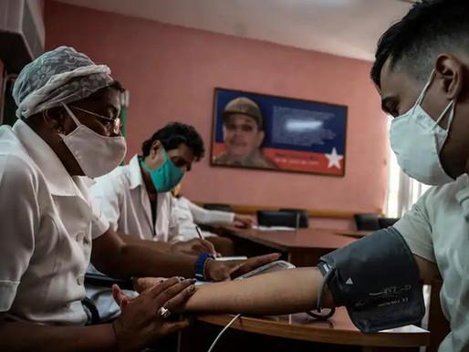 Contra todo pronóstico, Cuba podría convertirse en una potencia de vacunas contra el COVID-19
