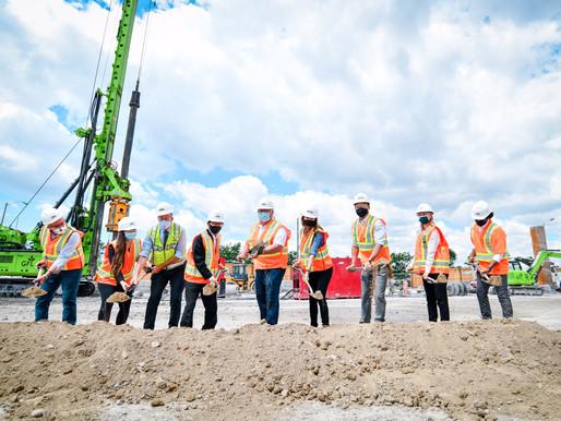 Ontario inicia la construcción de la extensión del metro en Scarborough