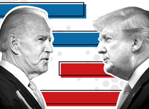 Cara a cara: Hoy será el debate presidencial final