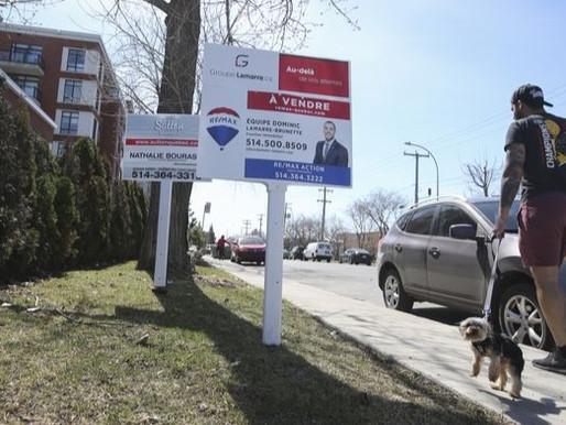Regulador bancario propone reglas hipotecarias más estrictas