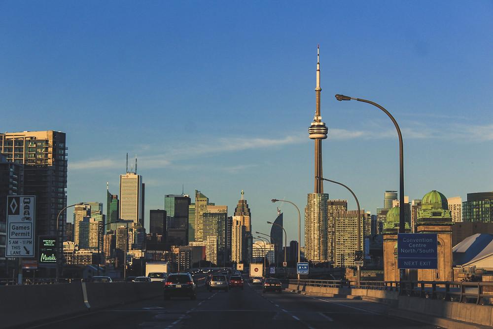 10 actividades para hacer en Toronto este fin de semana.