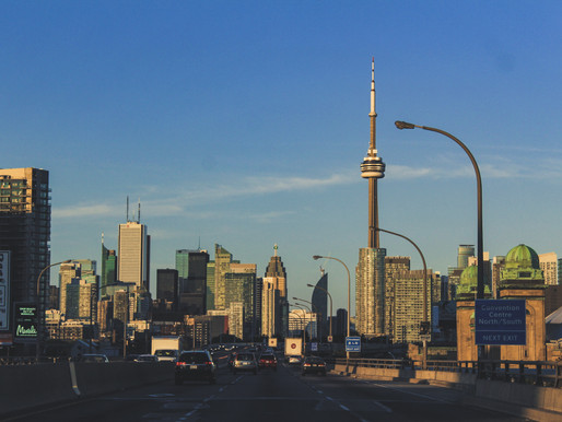 10 actividades para hacer en Toronto este fin de semana