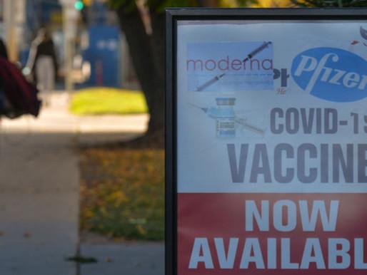 Los casos nuevos de COVID-19 en Ontario continúan sobre los 600